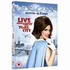 Pam Ann Non Stop - Live from New York City (DVD, 2012)