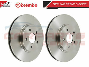 BREMBO-BRAKE-DISCS-FRONT-AXLE-280MM-VENTED-TYPE-HIGH-CARBON-SCREWS-09-8137-24