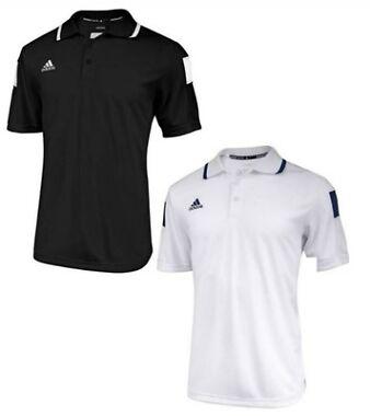 Adidas Climalite Shockwave Mens Polo Sport Shirt