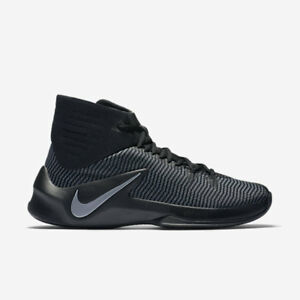 Image is loading NIKE-MENS-ZOOM-CLEAR-OUT-BASKETBALL-SHOES-844370-