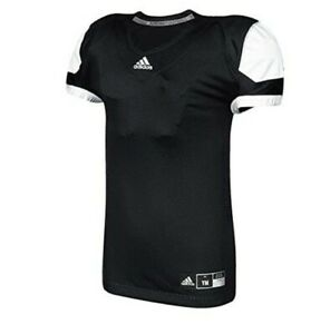 Adidas Youth Press Coverage Football Practice Jersey Size YS ...