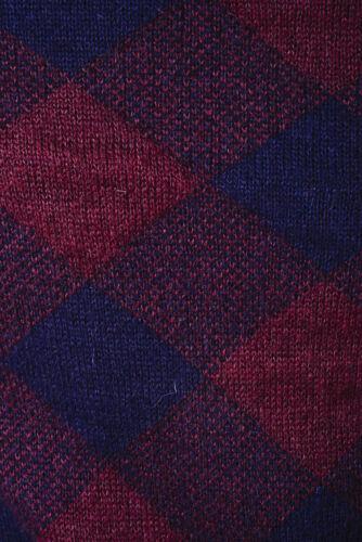 Fm91633605 1423 Alessandrini Bordeaux Uomo Maglia Maglione Daniele Sweater vPwqx0fY