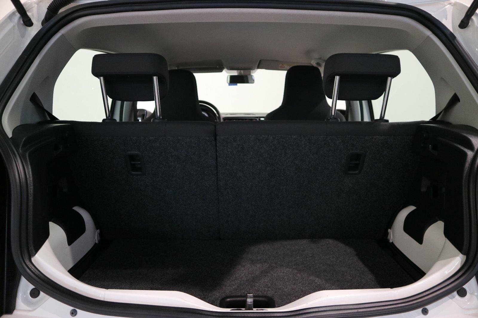 VW Up! 1,0 75 High Up! ASG BMT - billede 10