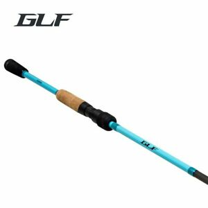1b0eebcd9cd Image is loading Shimano-GLF-Inshore-Spinning-Rod-GLFS76M-7-039-