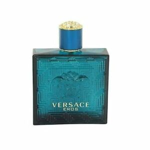 versace eros by gianni versace 3 4 oz edt cologne for men tester ebay