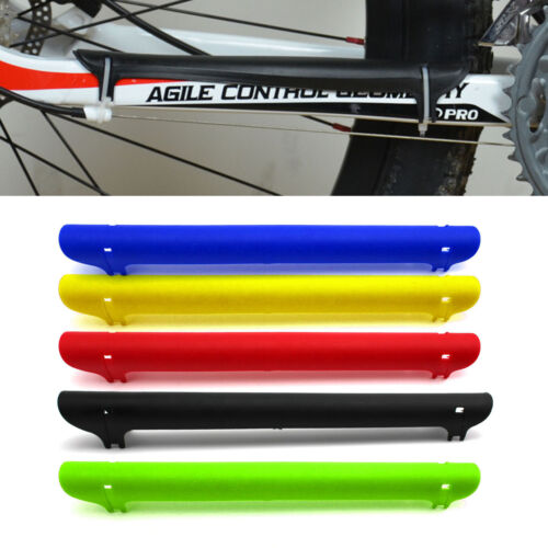 Plastic Chain Protector Cover For Cycling Bicycle Mountain Bike Guard