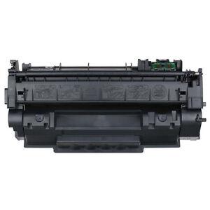 - Generic AIM Compatible MICR Replacement for HP Laserjet P2015 Toner Cartridge 2//PK-7000 Page Yield NO. 53X Q7553X2PK