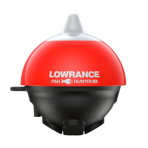 Lowrance Fish Hunter 3D Fish Finder NEW Fishing Wireless Castable Fishfinder
