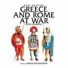Greece and Rome at War by Peter Connolly (Paperback, 2016)