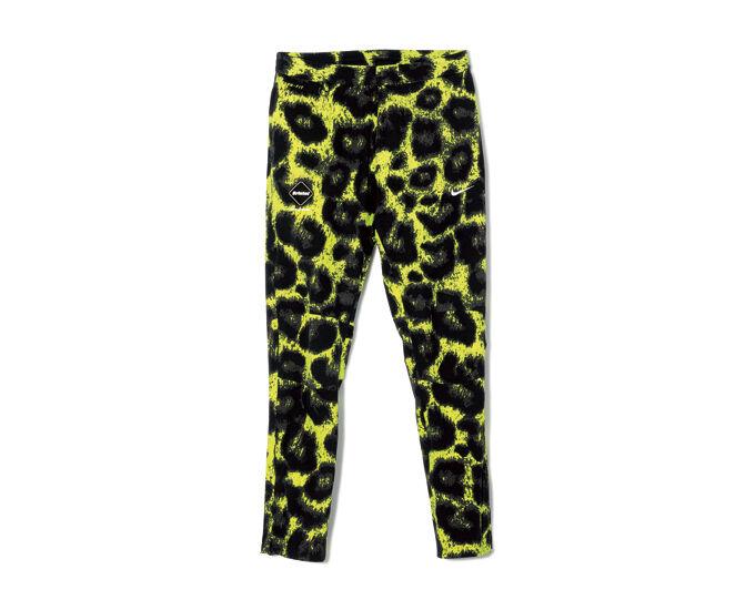 Nike NikeLab F.C. Reale Bristol f.c.r.b. Storm Fit Pioggia Pantaloni pieghevole SUPER 716114 710