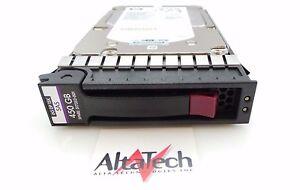 """HP 450 GB 15K RPM 3.5/"""" 517352-001 516816-B21 SAS HDD Hard Drive"""