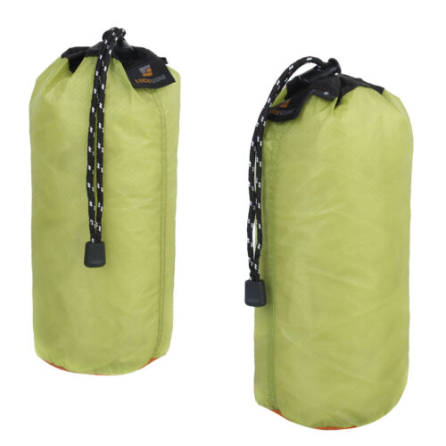 2pcs Outdoor Sports Waterproof Dry Bag Backpack for Rafting Swimming 20//30L