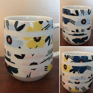 Mignon! Starbucks Fleurs Tasse Printemps Floral Summer Mug ????-afficher le titre d`origine qfzFo3Is-09092910-523490498