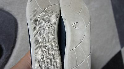 Bonita echt Leder Schuhe Gr 37