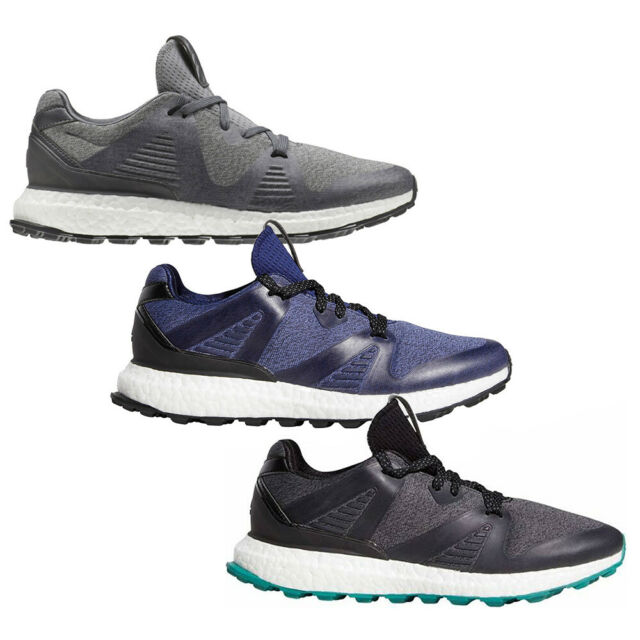 2017 Adidas Crossknit Boost Spikeless Golf Shoes 15 For Sale Online Ebay