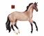 Breyer Cavallo Giocattolo Modellino in scala 950 Classic Bay ROAN AUSTRALIAN STOCK HORSE NUOVO