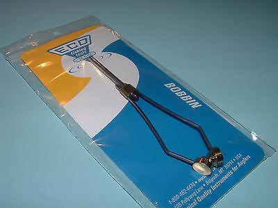 Slick 3 inch Titanium Bobbin Fly Tying Thread Bobbin TBOB3 Dr