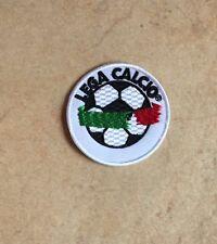 Toppa Patch Calcio Lega Calcio Serie A 1998-2003