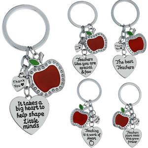 Apple-Teachers-Gifts-Love-Heart-Pendant-Presents-For-Teacher-Accessories