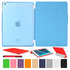 Smart magnetico similpelle Stand Cover Sottile Case Per Apple iPad 2/3/4/5/Air/