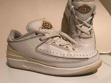 newest 10e29 c7c61 item 2 Nike Air Jordan 2 Retro Low 309837-102 White Yellow, Men s Size 9,  2005 Release -Nike Air Jordan 2 Retro Low 309837-102 White Yellow, Men s  Size 9, ...