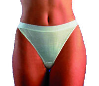 KYLIE LADY WASHABLE INCONTINENCE PANTS - XX LARGE - ABSORBENT - BUY 1 GET 1 FREE