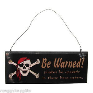 3 TYPES ACRYLIC//LAMINATE//WOODEN JAKE PIRATE PERSONALISED DOOR PLAQUE