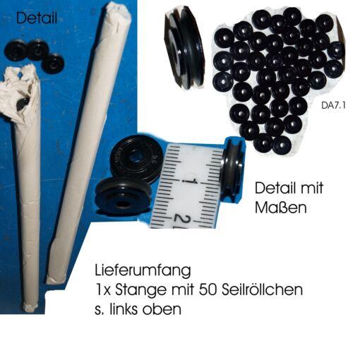 für Modell-Eisenbahn Physik  etc Magnete MINIATUR stark 4mm 20 Stück  9881