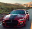 thumbnail 1 - FORD PERFORMANCE WINDSHIELD DECAL 40IN