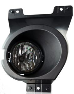 New-right-passenger-fog-light-for-2011-2012-2013-2014-Ford-F150-bulb-included
