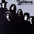 Ready an' Willing [Japan Bonus Tracks] by Whitesnake (CD, May-2006, EMI Music Distribution)