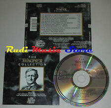 CD THE WAGNER COLLECTION London symphony orchestra nuremberg 1987 lp mc dvd vhs