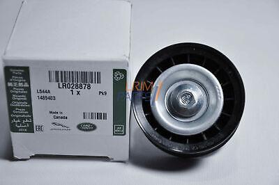 LAND ROVER TENSIONER PULLEY EVOQUE DISCOVERY SPORT LR2 LR034128 2.0L 16V