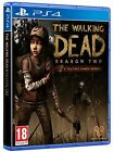 Sony PlayStation 4 Ps4 Game The Walking Dead Season Two 2 Second