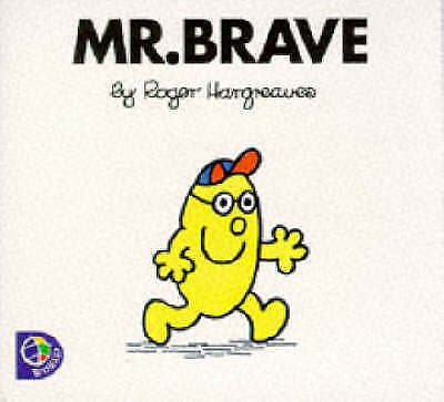 Mr. Brave (Mr. Men), Hargreaves, Roger, Used; very good Book