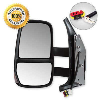spiegelglas IVECO DAILY 2006-2011 rechts konvex außenspiegel beifahrerseite