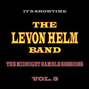 Levon-Helm-Midnight-Ramble-Sessions-3-New-Vinyl-LP