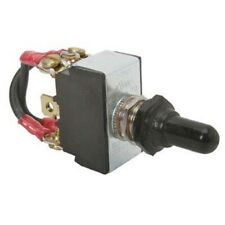 Heavy Duty Forward Stop Reverse Toggle Switch 15a 250 Vac 20a 125 Vac