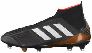 9147b5376d29 Image is loading ADIDAS-PREDATOR-18-FG-SOCCER-CLEATS-SHOES-FOOTBALL-