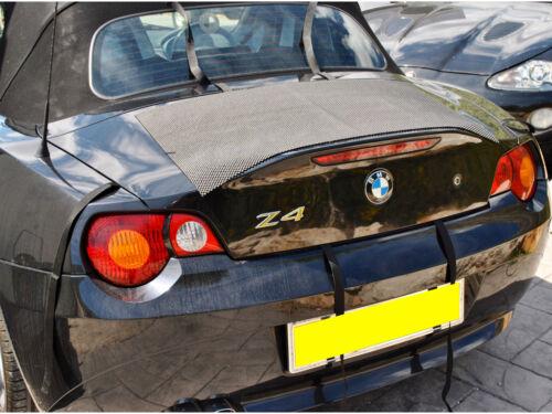 2003-08 Portaequipajes BMW Z4//arranque en Rack Modelo E85 75 litros de vacaciones
