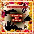 Checking For Ravens by The Roger Moritz Project (CD)
