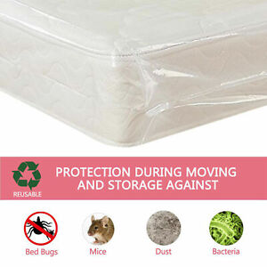 Mattress Bags for Moving & Long Term Storage Full Twin ...