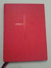 EPISTOLAE ET EVANGELIA TOTIUS ANNI  1959   *NEU*
