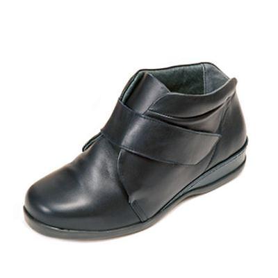 Sandpiper Women's Boot 'Bolton'   Extra Wide Fit 4E-6E   Size 2.5-8