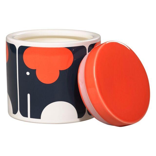 Orla Kiely Elephant 1l Storage Jar For