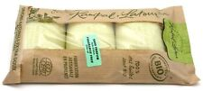 RAMPAL LATOUR, Fragrance Free OLIVE OIL - 3 pack Organic SOAP -150 g.