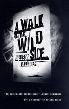 A Walk on the Wild Side by Nelson Algren (1998, Paperback)