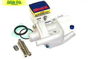 Zetec-Cast-Aluminum-Thermostat-Housing-Ford-Focus-ZX2-Contour-Escape-Cougar