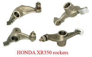Valve rockers set for Honda XR350, XLR350