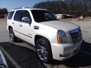 Escalade Hybrid Platinum for sale